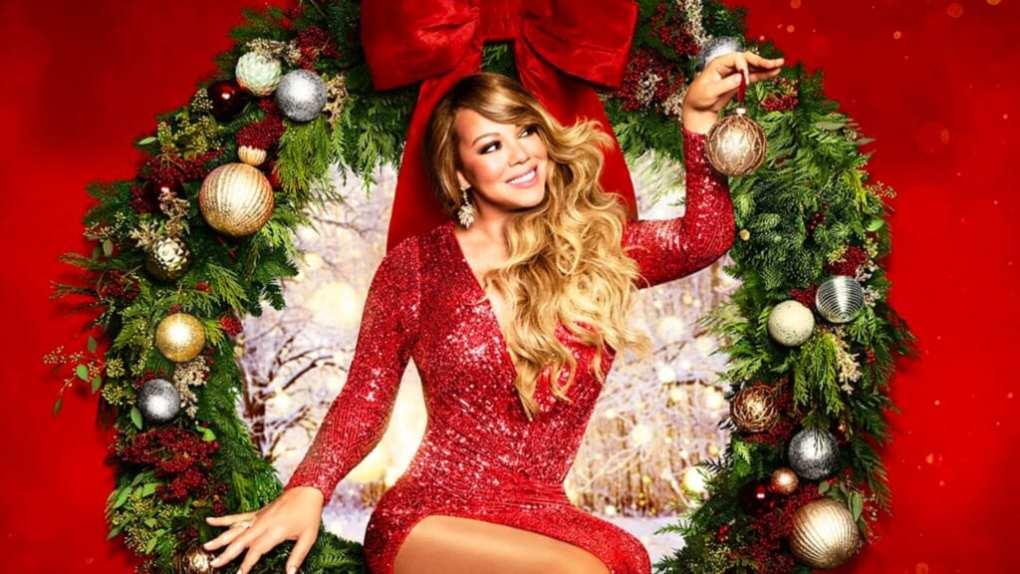 Mariah Carey thegrio.com