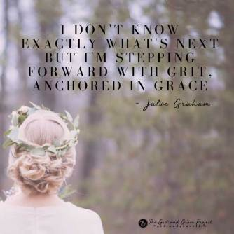 Julie-stepping-forward-grit-and-grace-board