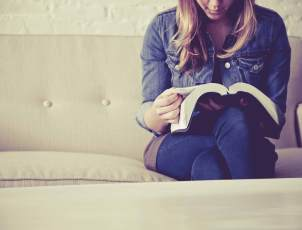 Bible Verses From The Grit and Grace Team on Anxiety
