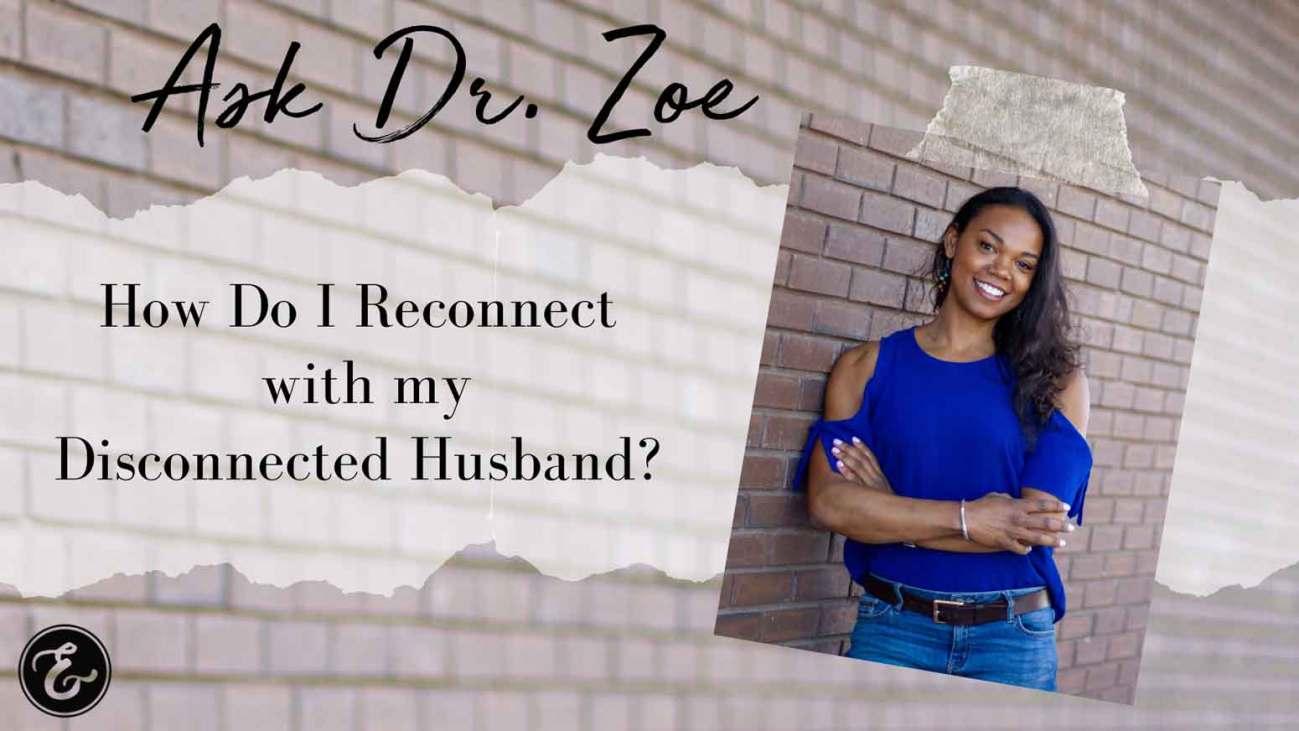 ADZ disconnected husband
