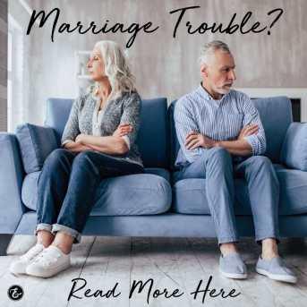 Marriage trouble board
