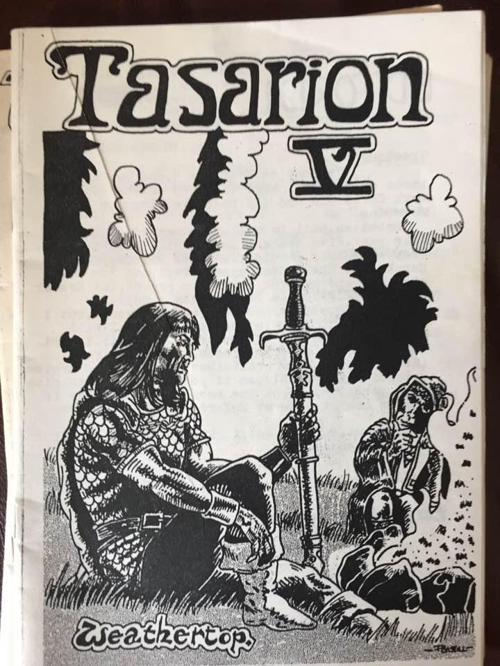Tasarion 5