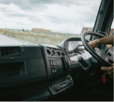 Horse Transport - Get an HGV Licence