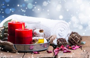 Christmas Stocking Fillers for Horse Lovers - Massage or Spa Treatment