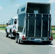Christmas gift ideas for horse lovers - Vouchers for HGV or Trailer Driver Training