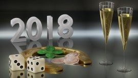 New Years Resolutions for Equestrian Jobseekers - 2018