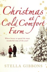 Tips for Grooms Working with Horses at Christmas - read Christmas at Cold Comfort Farm