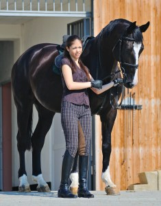 Competition Grooms - Life on the go