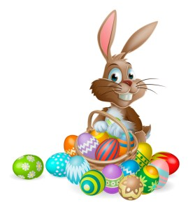10 funny, interesting and simply ridiculous facts about Easter - It's Easter folks!