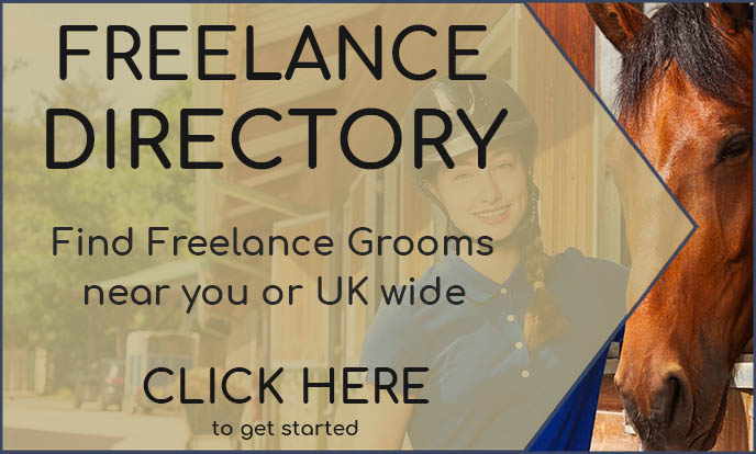 Equine Careers - Jobs With Horses | The Grooms List Equine Recruitment