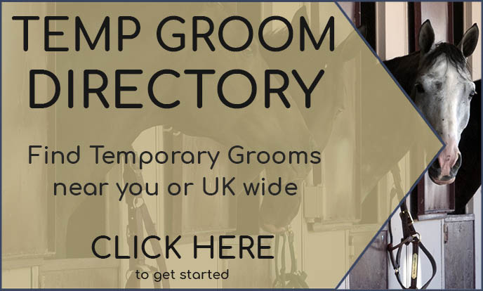 Temporary Groom Directory
