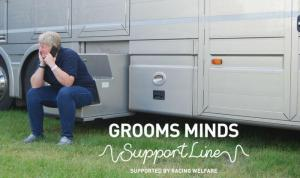 Mental Health and the Equine Industry - the BGA Grooms Minds project