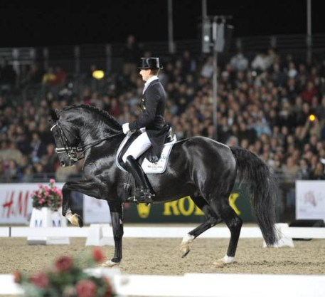 The ultimate guide to the Royal Windsor Horse Show - Dressage