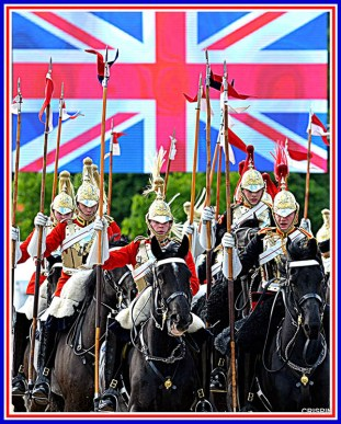 The ultimate guide to the Royal Windsor Horse Show - The Household Cavalry