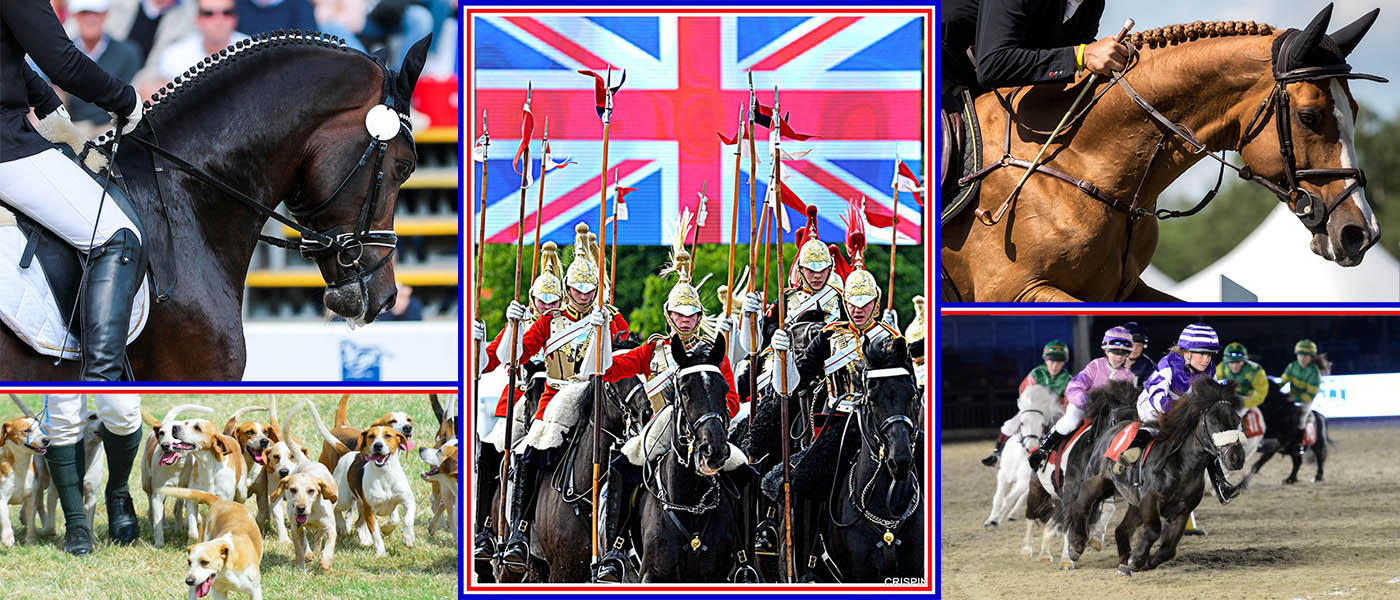 The ultimate guide to the Royal Windsor Horse Show