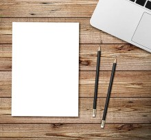 Writing an equine CV - Create your CV when you first leave school