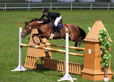 Become a Professional Rider - living the dream