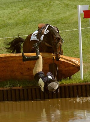 Eventing Grooms and Eventing Groom Jobs - when things go wrong