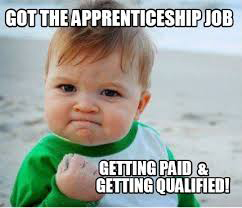5 reasons why Apprentice Grooms are always winning - Earn while you learn