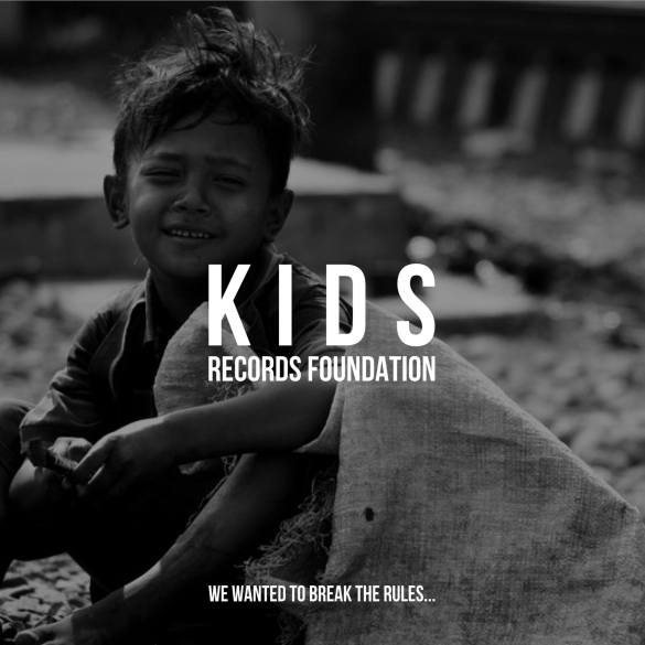 Hugo Cantarra KIDS Records Foundation UNICEF
