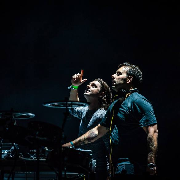 Axwell Ingrosso