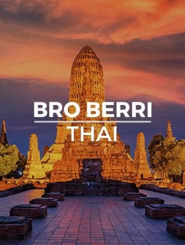 bro berri thai
