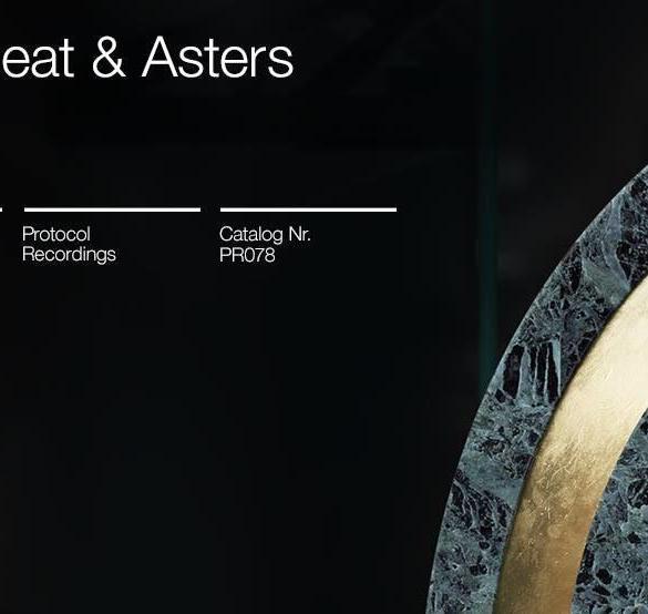 Funkybeat Asters Jupiter