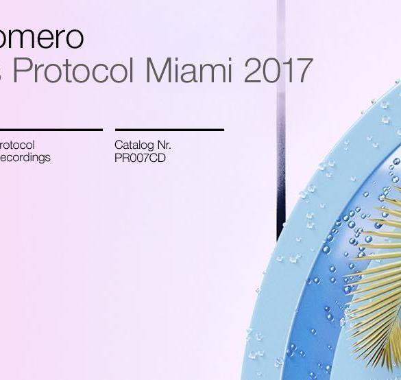 nicky romero protocol recordings
