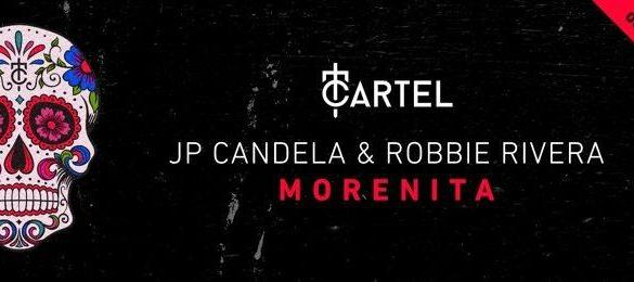 JP Candela & Robbie Rivera Morenita