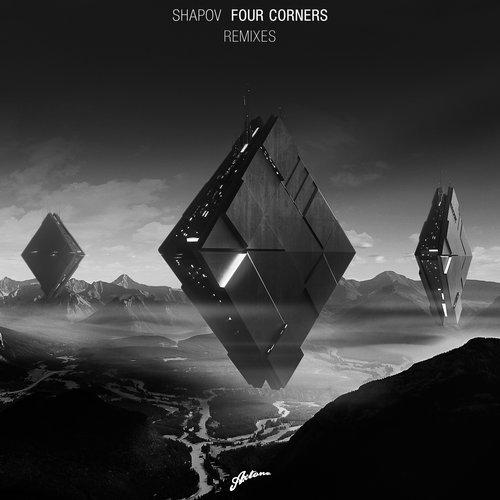 Four Corners EP Shapov Axtone Remixes