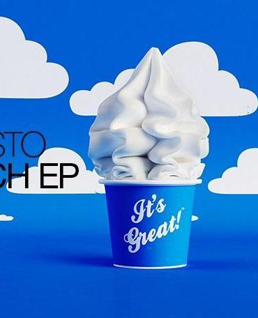 Roisto Switch EP It's Great Axtone