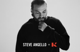 Steve Angello Kobalt Music