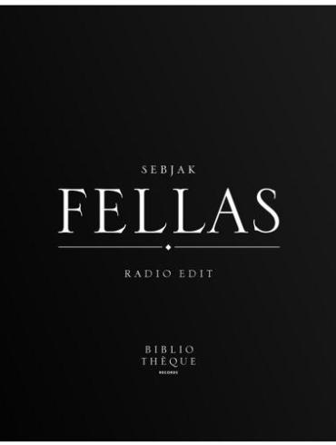 sebjak fellas Bibliothèque Records