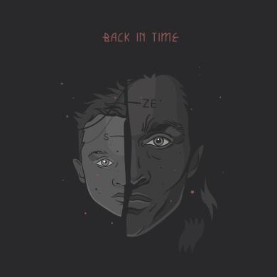 Corey James Back In Time SIZE Records