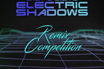 Last 3 Digits Digitize Music Remix Competition Electric Shadows