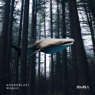 anderblast whale rambla records