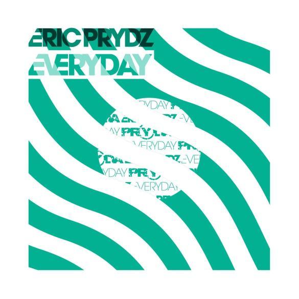 Eric Prydz Pryda Every Day Gemellini Remix