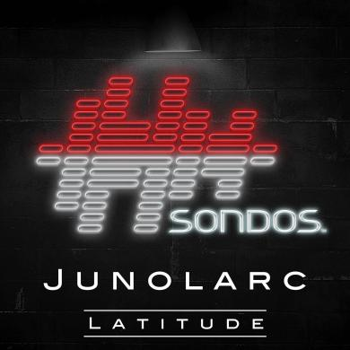 Junolarc Latitude SONDOS Erik morillo Subliminal