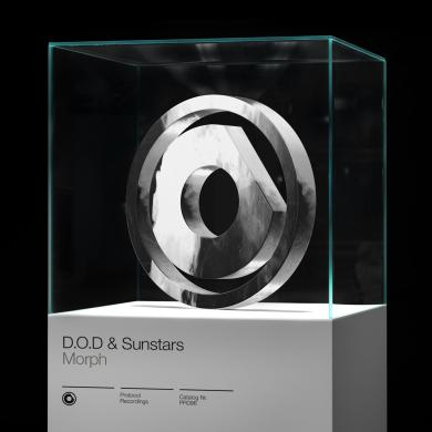 D.O.D Sunstars Morph Protocol Recordings