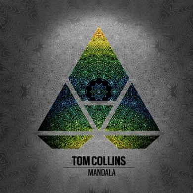 Tom Collins Mandala Liftoff Recordings