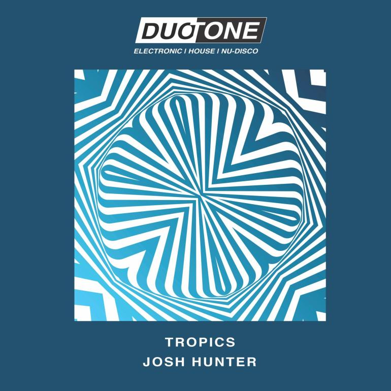 Josh Hunter Tropics Duo-Tone Music