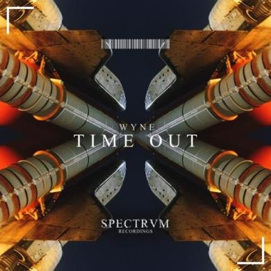 WYNE Time Out Spectrum Recordings