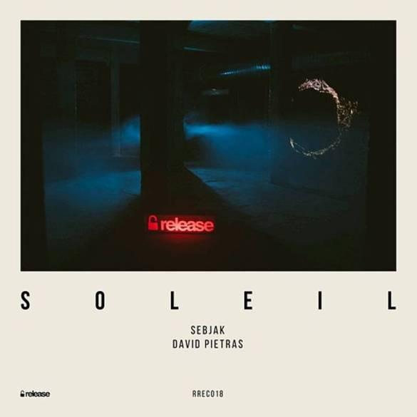 David Pietras Sebjak Soleil Release Records
