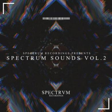 Spectrum Sounds Spectrum Recordings compilation