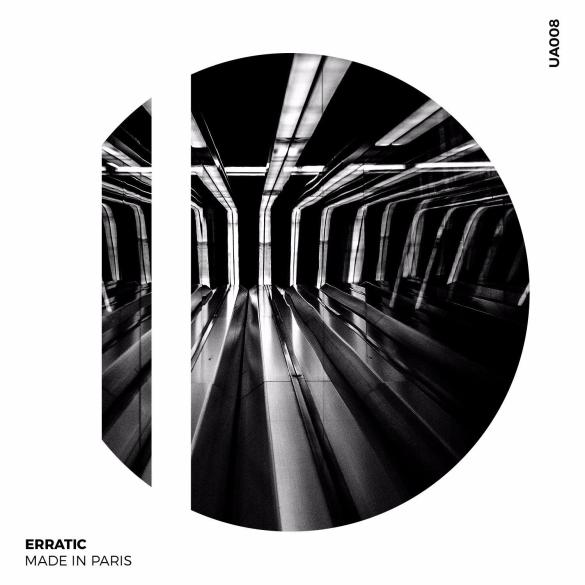 Made In Paris Erratic EP Dispatch The Journey Remix