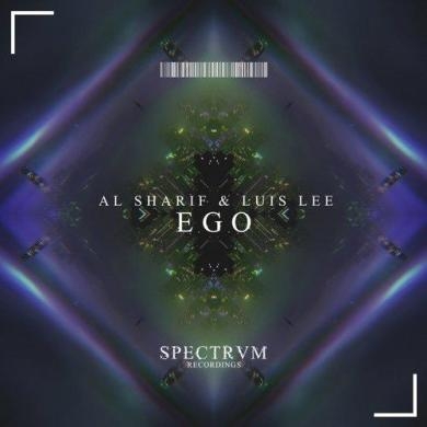 Al Sharif Luis Lee EGO Spectrum Recordings