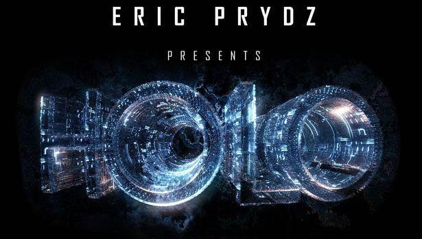 Eric Prydz HOLO Creamfields