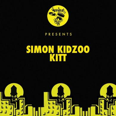 simon kidzoo kitt Nurvous Records