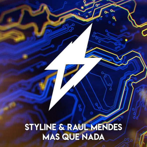 Styline Raul Mendes mas Que Nada kid Massive Remix The Power House