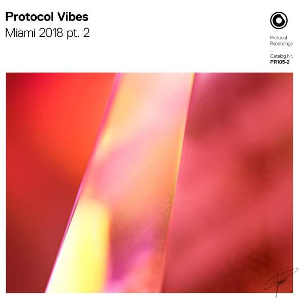 Protocol Vibes Miami 2018